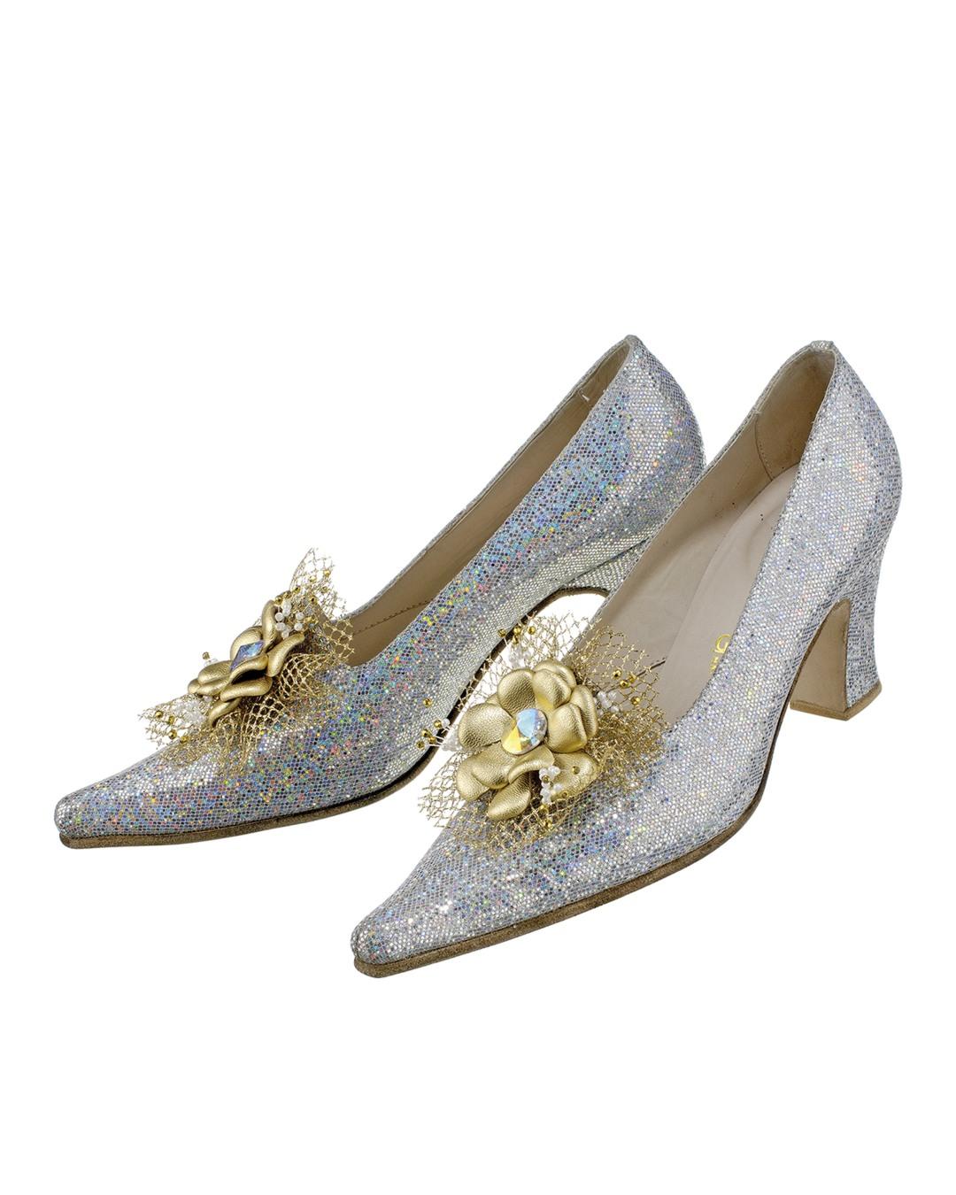 туфли королевы фото