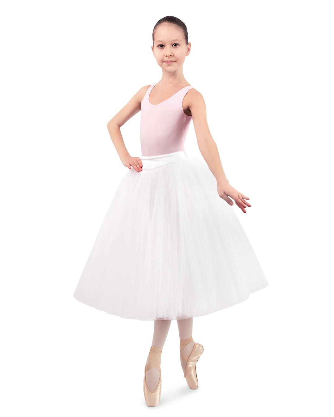 3-LAYER CHOPIN TUTU
